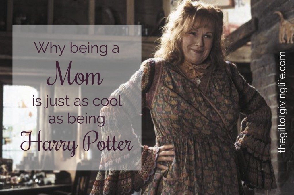 Harry Potter Mom